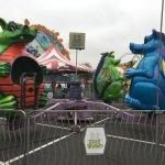 NYE carnival