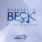 Brasserie Beck Foto