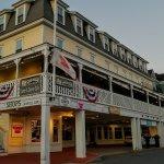 Photo de Atlantic House Inn