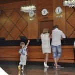 奧德拉高爾夫度假酒店照片