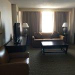 Foto de Hilton Fort Wayne at the Grand Wayne Convention Center