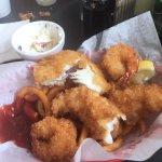 ภาพถ่ายของ J's Fish & Chips