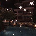 Foto de Ocean Palms Goa
