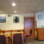 Eben Hotel Foto
