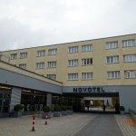 Photo of Novotel Munich City