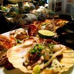 Bilde fra Colmans Seafood Temple