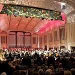 Cleveland Orchestra Christmas Concert 12/17
