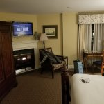 Photo de The Lambertville House Hotel