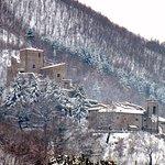Castello di Castel San Niccolò