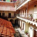 Foto de Hotel Rosario La Paz