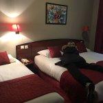 Hotel des Deux Avenues Foto