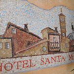 Фотография Отель Санта Мария