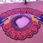 canyon Blaster