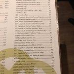 Extensive Spanish Wine Selection