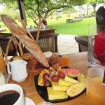 Raiatea Lodge Hotel Photo