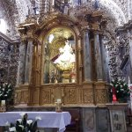 Photo of Rosary Chapel (Capilla del Rosario)