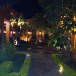 Photo of Los Abolengos Grand Class Casona Hotel en Tequila