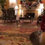 The Hermitage Hotel Foto
