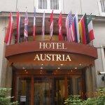 Foto van Hotel Austria