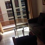 Photo de Aparthotel Napols