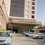 Pride Plaza Hotel Ahmedabad Foto