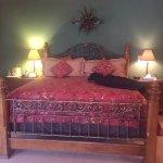 Photo de House Mountain Inn