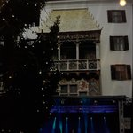 Hotel Innsbruck Foto