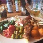 Foto de Restaurante Mogan Mar