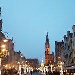Photo de Qubus Hotel Gdansk