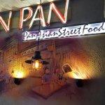 Pan Pan Street Food
