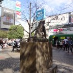 Photo of Hachiko