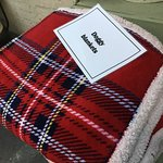 Blankets for the canines!