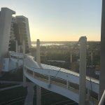Foto de Bay Lake Tower at Disney's Contemporary Resort
