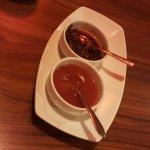 Cin Seddi Restaurant resmi