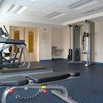 Crystal Beach Hotel-Fitness Center