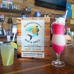 Crystal Beach Hotel-Barracuda's Bar & Grill