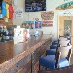 Crystal Beach Hotel-Barracuda's Bar & Grill