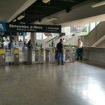 Foto di Metro de Medellin
