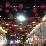 Casa do Papai Noel - pequena Finlandia