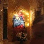 Beautiful chapel photo