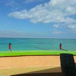 Фотография Compass Point Beach Resort