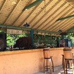 bar next door