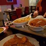 Foto de Indian Ocean Restaurant and Takeaway