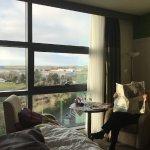Foto de Crowne Plaza Hotel Dundalk