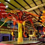 AirShot Ride in The Funplex Boardwalk