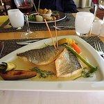 ภาพถ่ายของ Hotel Restaurant Acadie Saint Victor