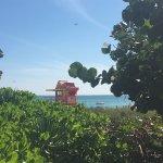 Foto de Riviere South Beach Hotel