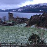 Bilde fra Loch Ness Highland Cottage B&B