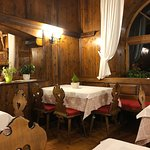 Hotel Hohe Gaisl Foto