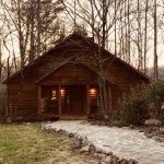 LeConte Cabin
